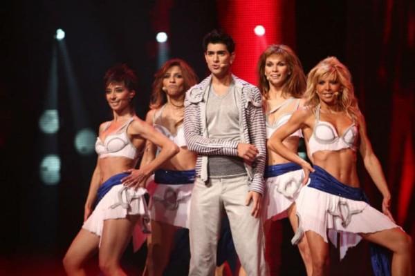 Δείτε πως είναι σήμερα ο Σαρμπέλ, 12 χρόνια μετά την Eurovision! (photos)