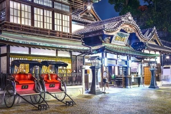 Ετοιμάζεσαι για... Ιαπωνία; - Αυτά είναι τα ιστορικά χωριά των περιοχών Σιρακάουα-Γκο και Γκοκαγιάμα που πρέπει να επισκεφθείς!