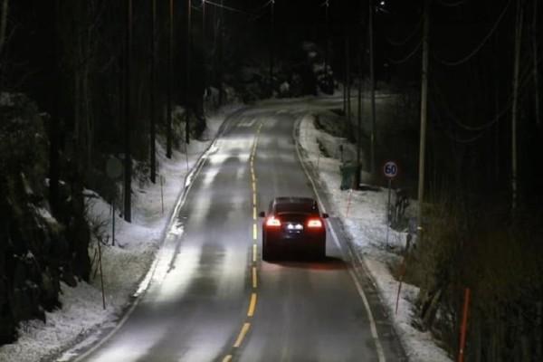 Η αυτοματοποίηση σε άλλο επίπεδο: Οι «έξυπνοι» δρόμοι της Νορβηγίας που όλοι θα ήθελαν να οδηγούν! (Video)