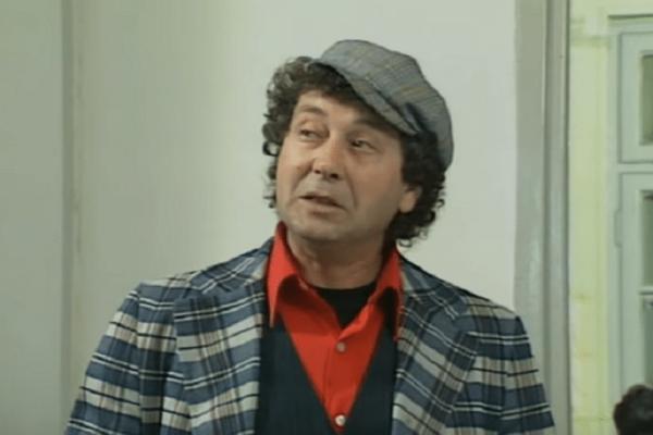 Ο δημοφιλής Ταμτάκος: Η άγνωστη καριέρα στο κλασικό θέατρο και το μοιραίο τροχαίο που σκοτώθηκε η σύντροφός του!