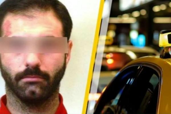 Απορρίφθηκε το αίτημα αποφυλάκισης του ηθοποιού που κατηγορείται για τον βιασμό του οδηγού ταξί!