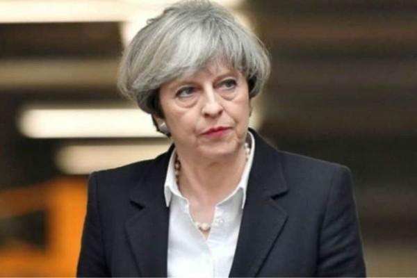 Brexit: Συντριπτική ήττα της Μέι!