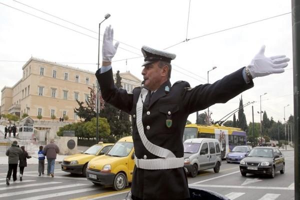 Σας αφορά: Κυκλοφοριακές ρυθμίσεις στην Αθήνα την Πρωτοχρονιά! - Ποιοι δρόμοι θα είναι κλειστοί;