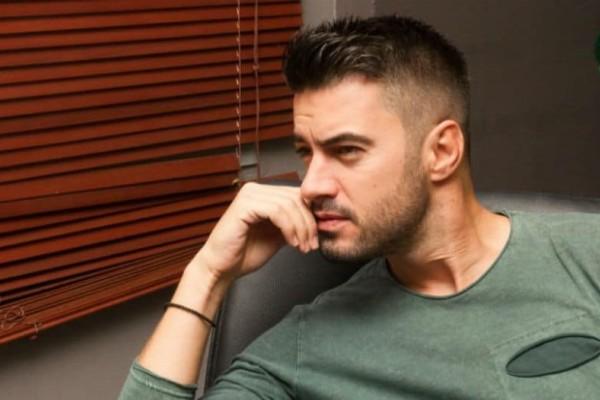 Γιάννης Τσιμιτσέλης: Ζόρια για τον ηθοποιό! Γιατί άρχισε το... φτυάρισμα;
