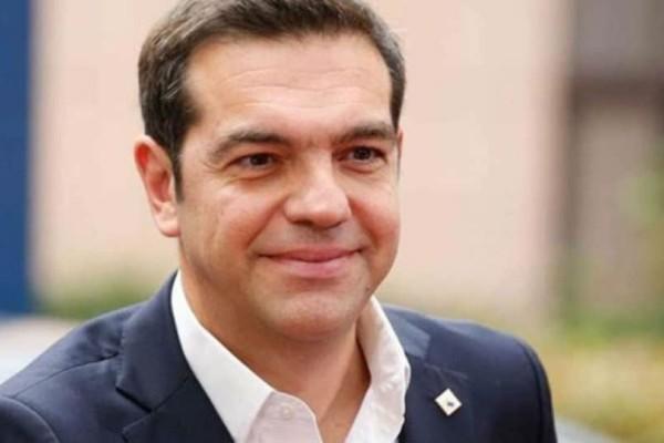 Αλέξης Τσίπρας: Στην Έλλη Στάη θα δώσει την πρώτη συνέντευξη για το 2019!