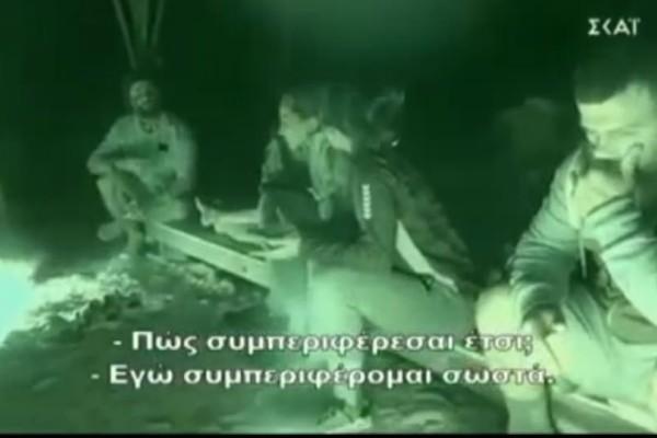 Survivor Ελλάδα Τουρκία: Χαμός στο στρατόπεδο των Τούρκων! Γιατί τσακώθηκαν στην αντίπαλη ομάδα;