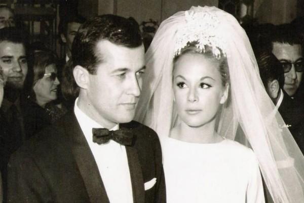 Αλίκη Βουγιουκλάκη - Δημήτρης Παπαμιχαήλ: Τι τραγικό συνέβη την πρώτη νύχτα του γάμου!