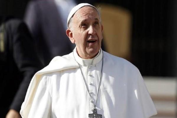 Ιστορική επίσκεψη του Πάπα Φραγκίσκου στην Αραβική Χερσόνησο!