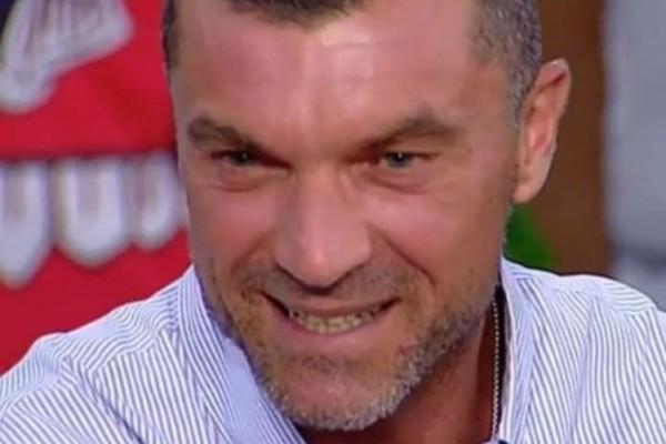 Survivor: Λύγισε on air στο Πανόραμα ο Δημήτρης Μαργαρίτης! (video)