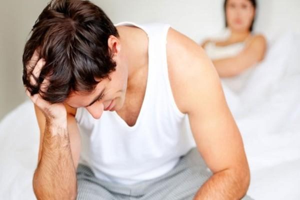 Σας αφορά: Ποιοι κινδυνεύουν περισσότερο με στυτική δυσλειτουργία!