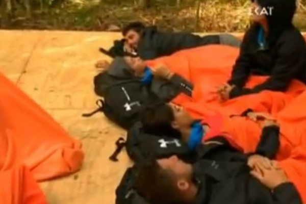Survivor Ελλάδα Τουρκία: Τα καρφιά της ελληνικής ομάδας για την αποχώρηση της Ντέμης!