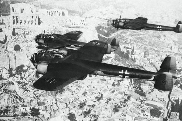Στα 190 δισ. οι οφειλές της Γερμανίας στην Ελλάδα!
