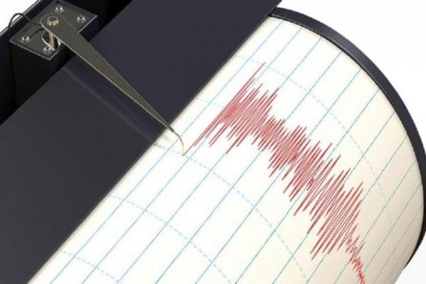 Σεισμός στο Αιγαίο!