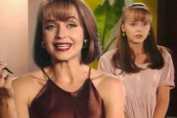Θυμάστε την Παολίνα από τη μεξικάνικη σαπουνόμερα; Δείτε πως είναι σήμερα!