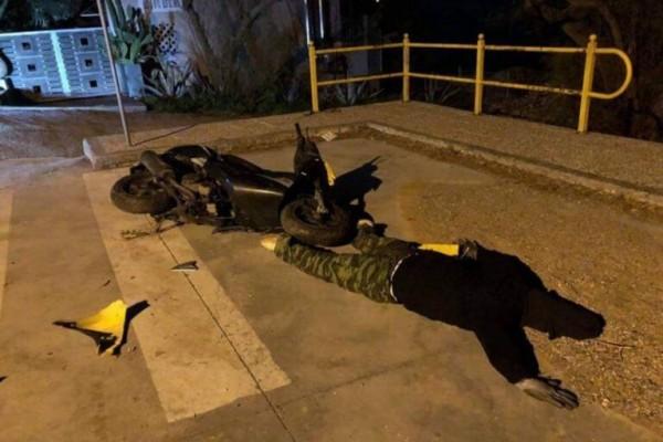 Σοκ στην Καλαμάτα: Πλησίασαν αυτή τη μηχανή και έμειναν άφωνοι! Η πραγματική ιστορία!