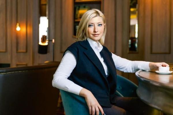 Δεύτερη εγκυμοσύνη για την Σία Κοσιώνη: Η αποκάλυψη της παρουσιάστριας!