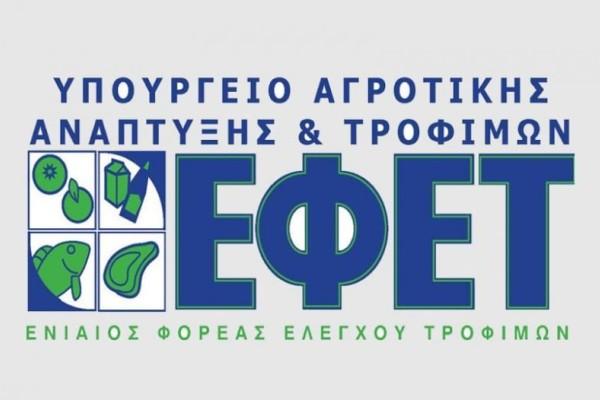 Ο ΕΦΕΤ ανακαλεί 6 πασίγνωστα παγωτά!