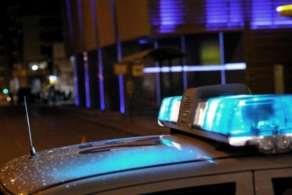 Θρίλερ στο Χαλάνδρι: Βρέθηκε πτώμα δεμένο με σχοινιά!