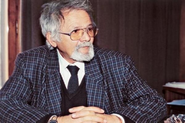 Σαν σήμερα στις 14 Φεβρουαρίου το 1924 γεννήθηκε ο Αργύρης Κουνάδης