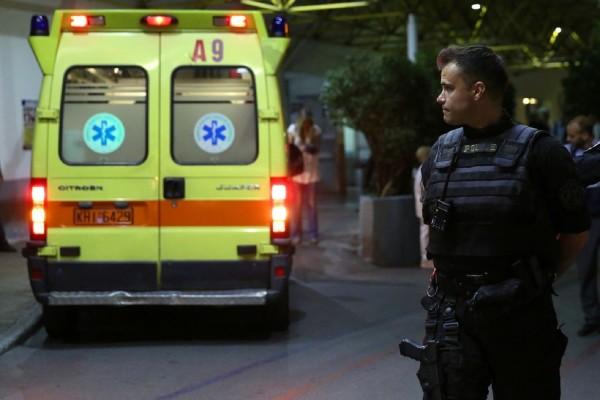 Σοκ: Δύο παιδάκια βρέθηκαν αναίσθητα μέσα σε βόθρο στην Βοιωτία!