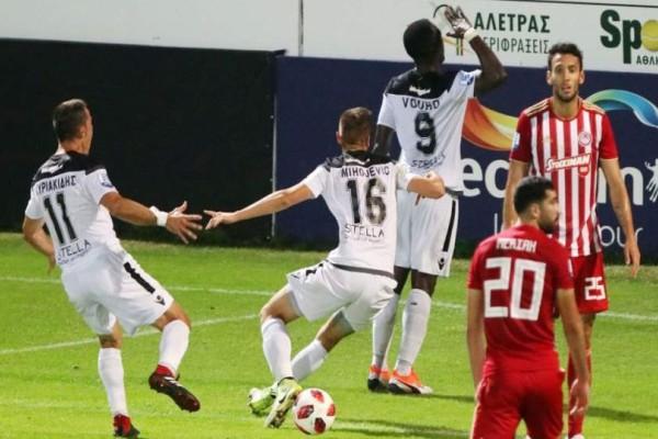 Super League: Ο Ολυμπιακός φιλοξενεί τον ΟΦΗ στο Καραϊσκάκη!