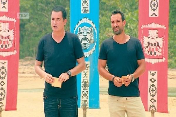 Survivor Ελλάδα Τουρκία: Άρχισαν οι εσωτερικοί τσακωμοί! Τι συμβαίνει με Τανιμανίδη και Ατζούν;