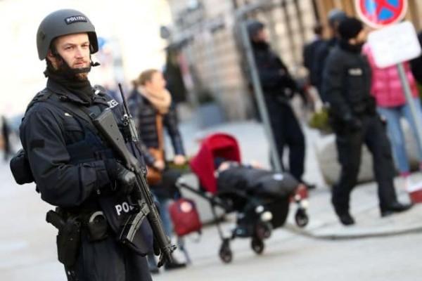 Τρομοκρατικό χτύπημα στο Μόναχο!