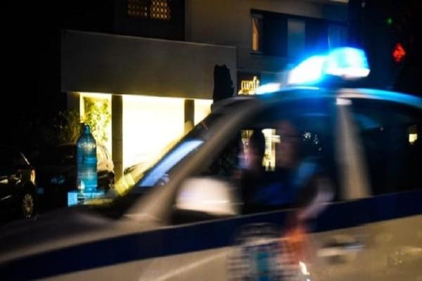 Ενοπλη ληστεία σε βενζινάδικο στα Γλυκά Νερά