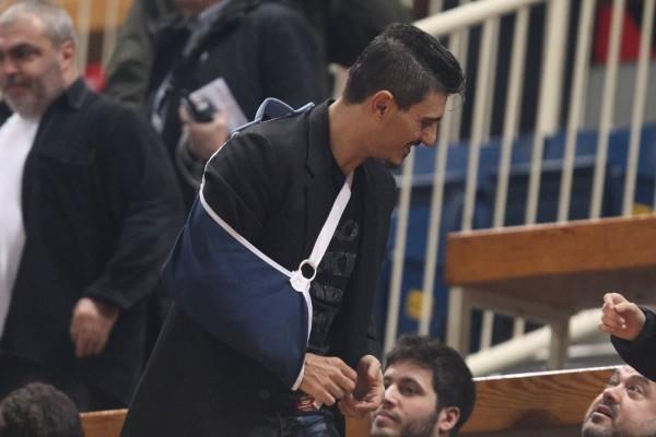 Παναθηναϊκός: «Δεν είναι κράτος ο Ολυμπιακός, θα βρουν τους νόμους μπροστά τους»