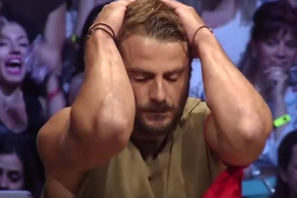 Μόνο τον ΣΚΑΙ δεν του μεταβίβασαν: Το απίστευτο ποσό που πρόσφεραν στον Ντάνο για να μπει στο Survivor!
