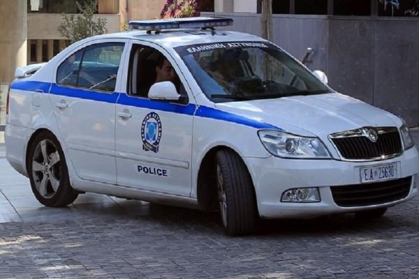 Κινηματογραφική καταδίωξη στη Κοζάνη! - Αυτοκίνητο μετέφερε 48,5 κιλά κάνναβη!