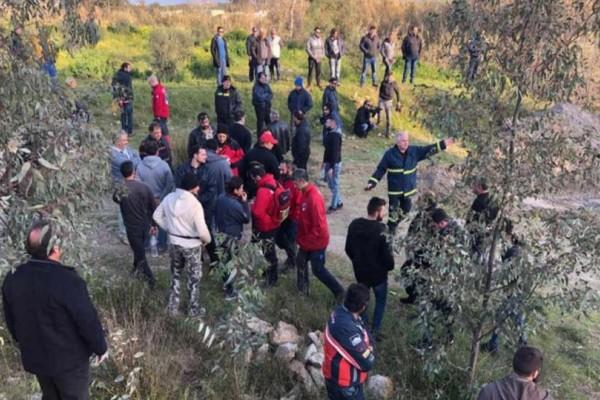 Τραγικό φινάλε στην Κρήτη! Μέσα στο αυτοκίνητο νεκροί και οι 4 αγνοούμενοι!