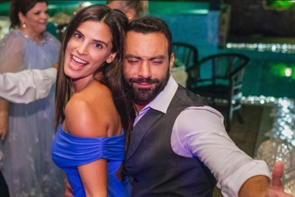 Θρίλερ με την Χριστίνα Μπόμπα: Γιατί την κρατάει μακρυά από τον Άγιο Δομίνικο ο Σάκης Τανιμανίδης; Αποκλειστικό!