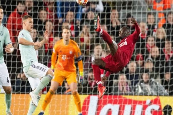 Champions League: Λίβερπουλ - Μπάγερν Μονάχου 0-0!