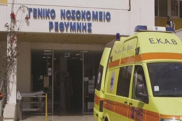 Γρίπη: Σε κρίσιμη κατάσταση 50χρονος Κρητικός, που είχε εμβολιαστεί