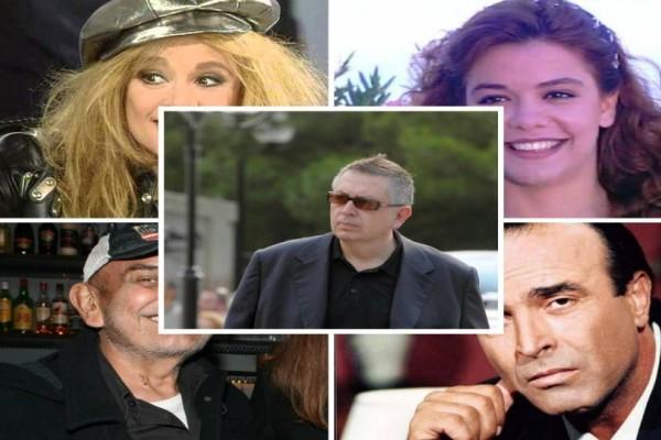 18+1 διάσημοι Έλληνες που