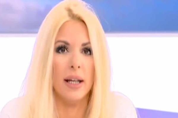 Αννίτα Πάνια: Η αποχή από το σ@ξ, τα κλάματα, το μεγάλο γιατί και η απόπειρα αυτοκτονίας!