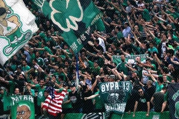 Παναθηναϊκός - Ολυμπιακός: Ολοταχώς προς sold out στο ΟΑΚΑ ο μεγάλος ημιτελικός!