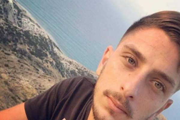 Θλίψη: Έχασε την μάχη με την ζωή ο 23χρονος Ανδρέας, 8 μήνες μετά το τροχαίο!