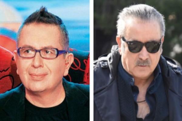 Λάκης Λαζόπουλος: Η μάχη με τον καρκίνο και οι τραγικές ώρες! Στον γιατρό του Θέμου στην Ελβετία!