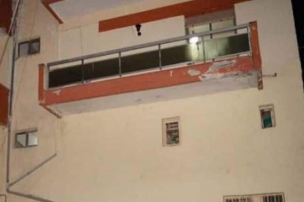 Ρίσκαρε την ζωή του για να μπει στο σπίτι του: Γιατί προσπάθησε να μπει από το μπαλκόνι;