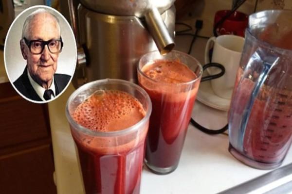 Κύτταρα καρκίνου πεθαίνουν σε 42 ημέρες: Αυστριακός γιατρός λέει ότι έσωσε 45.000 ανθρώπους με αυτή τη συνταγή!