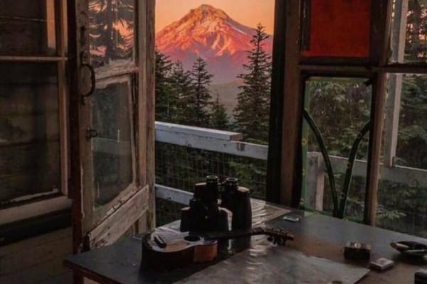 Η φωτογραφία της ημέρας: Πρωινό σε αυτή την πανέμορφη θέα!