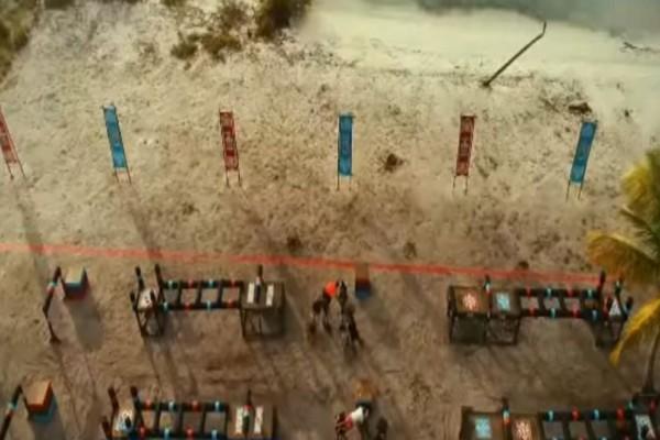 Survivor spoiler: Ποια ομάδα κερδίζει το σημερινό (16/02) αγώνισμα ασυλίας;