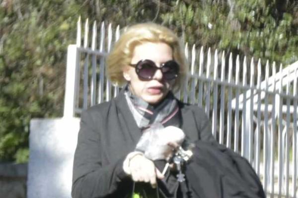 Φωτογραφία σοκ της Αννίτας Πάνια: Παραμορφώθηκε στο πρόσωπο η παρουσιάστρια!