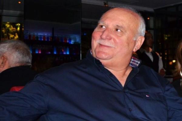 Γιώργος Παπαδάκης: Αποκάλυψε το σημαντικό πρόβλημα υγείας του!
