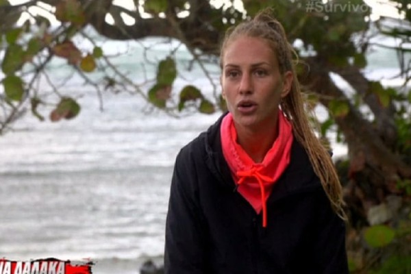 Survivor Ελλάδα Τουρκία: Όλο το παρασκήνιο για το πώς μπήκε η Κατερίνα Δαλάκα στο ριάλιτι επιβίωσης!