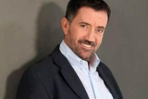 Θα μείνετε άφωνοι: Αυτή την αυτοκινητάρα οδηγάει ο Σπύρος Παπαδόπουλος!