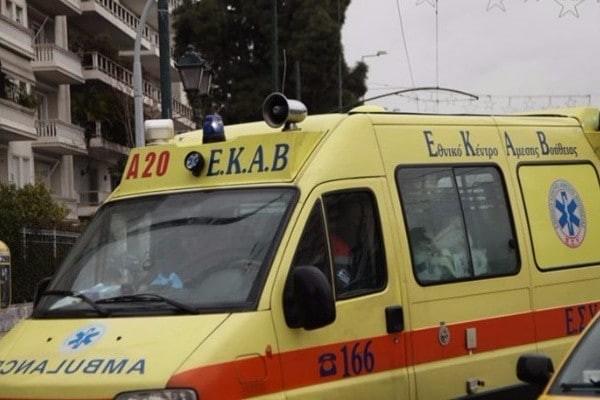 Τραγωδία στην Φθιώτιδα: Νεκρός σε ηλικία 35 ετών ο Χρήστος Χριστίτσας!