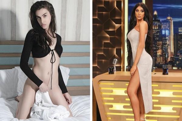 Τρανσέξουαλ η «Ελληνίδα Καρντάσιαν»: Η εντυπωσιακή Ilia Leya γεννήθηκε αγόρι!
